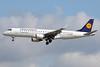 D-AECE | Embraer ERJ-190-100LR | Lufthansa Regional