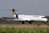 D-ACKE | Bombardier CRJ-900LR | Lufthansa Regional (CityLine)