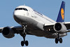 D-AILP | Airbus A319-114 | Lufthansa
