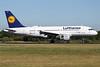 D-AILP | Airbus A319-112 | Lufthansa