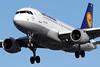D-AILH | Airbus A319-114 | Lufthansa