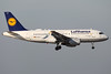 D-AILU | Airbus A319-114 | Lufthansa