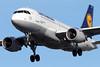 D-AIBC | Airbus A319-112 | Lufthansa