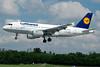 D-AILX | Airbus A319-114 | Lufthansa