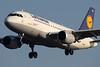 D-AILD | Airbus A319-112 | Lufthansa