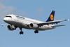 D-AIZL | Airbus A320-214 | Lufthansa