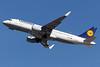 D-AIUF | Airbus A320-214 | Lufthansa