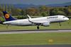 D-AIUH | Airbus A320-214 | Lufthansa