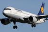 D-AIZE | Airbus A320-214 | Lufthansa