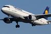 D-AIPF | Airbus A320-214 | Lufthansa