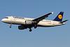 D-AIPR | Airbus A320-214 | Lufthansa