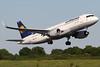 D-AIUR | Airbus A320-214 | Lufthansa