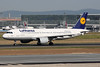 D-AIZF | Airbus A320-214 | Lufthansa