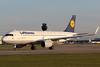 D-AIUQ | Airbus A320-214 | Lufthansa