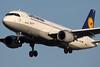 D-AIPR | Airbus A320-211 | Lufthansa