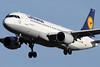 D-AIZT | Airbus A320-214 | Lufthansa