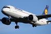 D-AINE | Airbus A320-271N | Lufthansa
