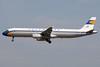 D-AIRX | Airbus A321-131 | Lufthansa