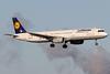 D-AISV | Airbus A321-231 | Lufthansa