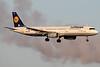 D-AISB | Airbus A321-231 | Lufthansa