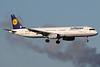 D-AISN | Airbus A321-231 | Lufthansa