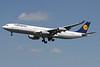 D-AIGA | Airbus A340-313 | Lufthansa