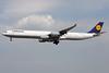 D-AIHL | Airbus A340-642 | Lufthansa