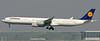 D-AIHF | Airbus A340-642 | Lufthansa