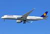 D-AIXG | Airbus A350-941 | Lufthansa