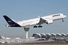 D-AIXL | Airbus A350-941 | Lufthansa