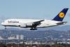D-AIMN | Airbus A380-841 | Lufthansa