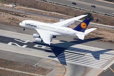 D-AIME | Airbus A380-841 | Lufthansa