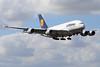 D-AIMC | Airbus A380-841 | Lufthansa