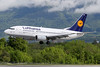 D-ABIH | Boeing 737-530 | Lufthansa