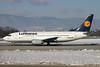 D-ABEE | Boeing 737-330 | Lufthansa