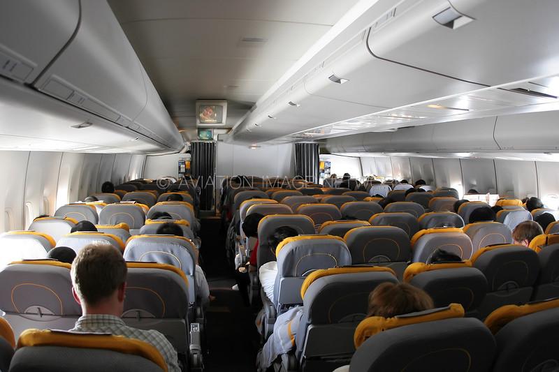 D-ABTA | Boeing 747-430 | Lufthansa