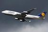 D-ABTH | Boeing 747-430 | Lufthansa