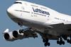D-ABVO | Boeing 747-430 | Lufthansa