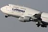 D-ABVZ | Boeing 747-430 | Lufthansa