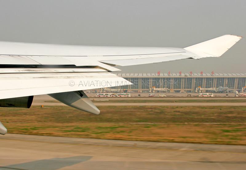 Boeing 747-430 | Lufthansa