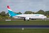 LX-LBA | Boeing 737-8C7 | Luxair