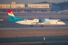 LX-LQC | Bombardier Dash8-Q400 | Luxair
