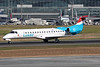 LX-LGZ | Embraer ERJ-145 | Luxair