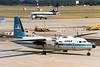 LX-LGE | Fokker 50 | Luxair