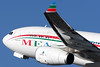 OD-MEB   Airbus A330-243   MEA - Middle East Airlines
