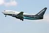 OY-MRH | Boeing 737-7L9 | Maersk Air