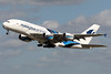 9M-MNC | Airbus A380-841 | Malaysia Airlines