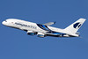 9M-MNB | Airbus A380-841 | Malaysia Airlines