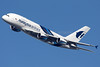 9M-MND | Airbus A380-841 | Malaysia Airlines