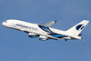 9M-MNF | Airbus A380-841 | Malaysia Airlines